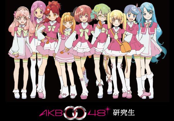 Top 10 de los Animes más decepcionantes en lo que va del 2012 Akb0048-anime