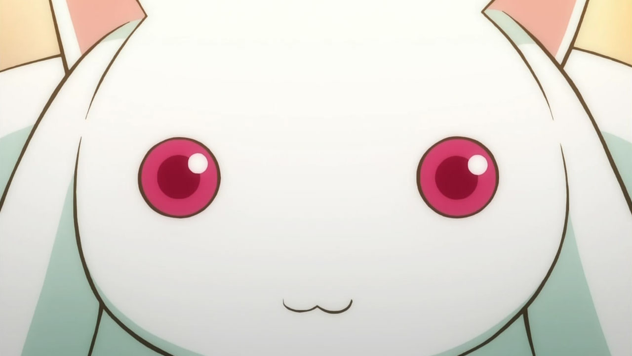 K Anime Character Poll : Poll madoka s kyubey most unforgivable anime character