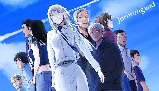 News: Jormungand – Season 2 To Premiere on October 10