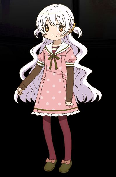 madoka magica third movie introduces new magical girl animeph