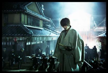 Takeru Satoh as Kenshin Himura
