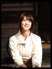 Emi Takei as Kaoru Kamiya