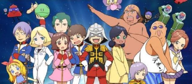 06252014_Mobile Suit Gundam-san