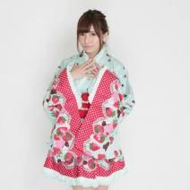 Motoko Nakane aka Monya