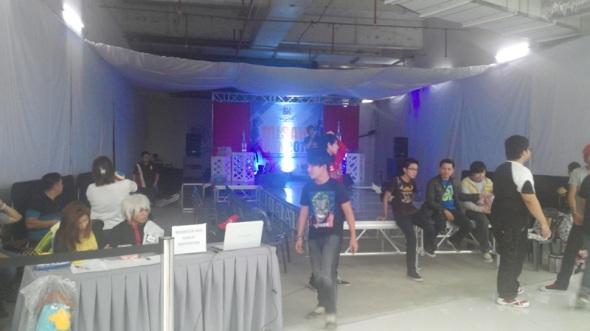 misaki_con_stage