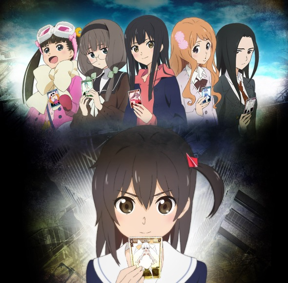 2015_04_Selector Infected WIXOSS