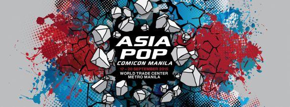 asia pop comicon banner