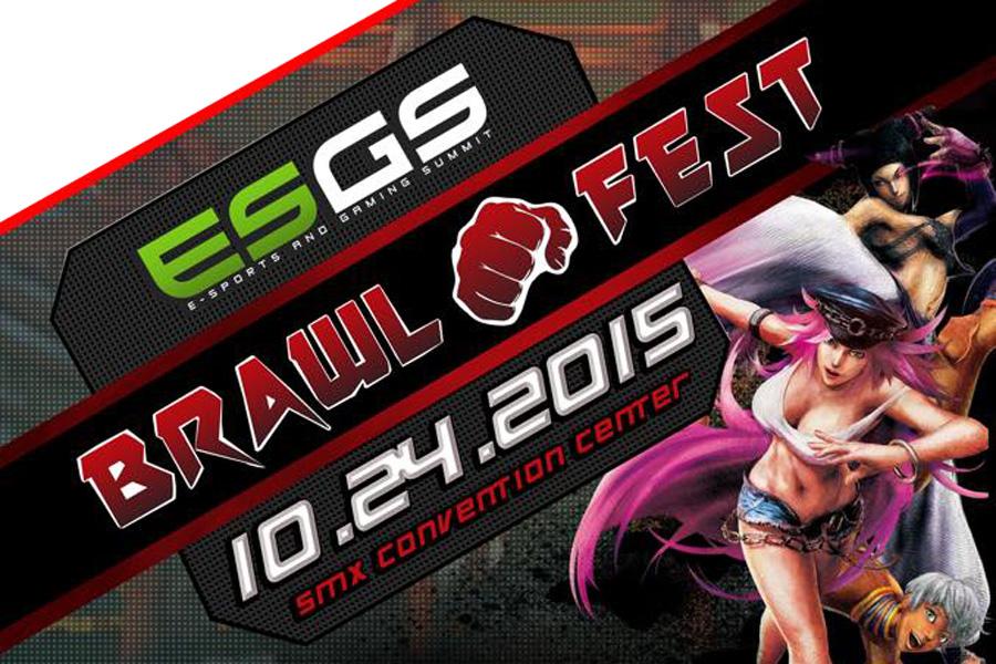 2015_ESGS 2015 Brawlfest