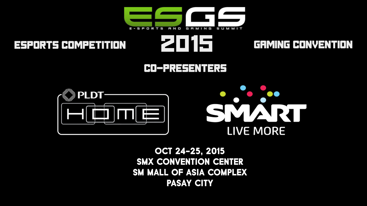 ESGS 2015 Highlights PR (2)